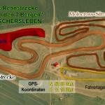 plattegrond Oschersleben