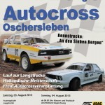 autocross_plakat_oschersleben 2013